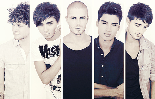 The Wanted Hintergrund entitled The Wanted!!!
