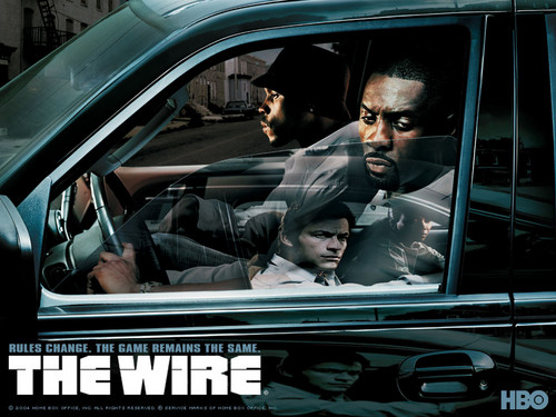 The Wire <333