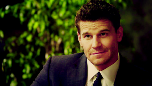 The cutest FBI agent EVER! <3 - bones Photo