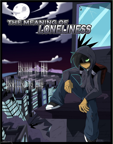 The meaning of loneliness