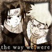 The way we all wish they still had - naruto icon