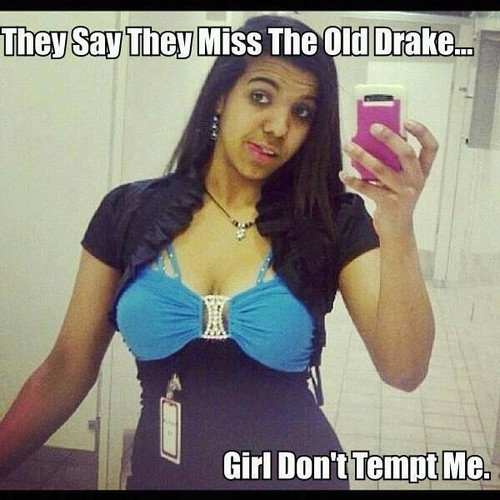 They sagte They Missed The Old erpel, drake