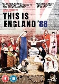 This Is England ´88 Dvd <333