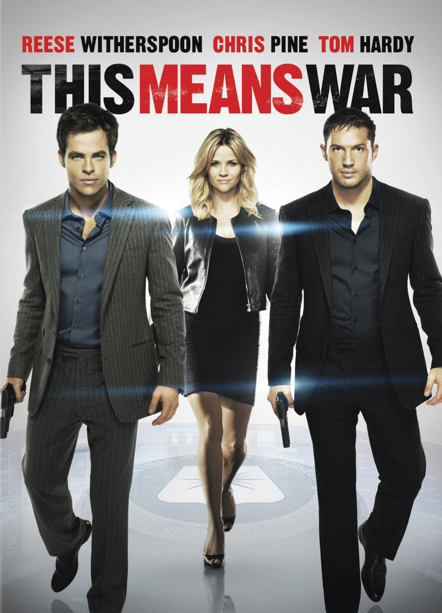Image result for this means war poster