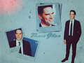 Thomas Gibson - criminal-minds wallpaper
