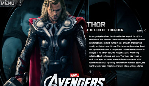 The Avengers karatasi la kupamba ukuta probably with anime called Thor
