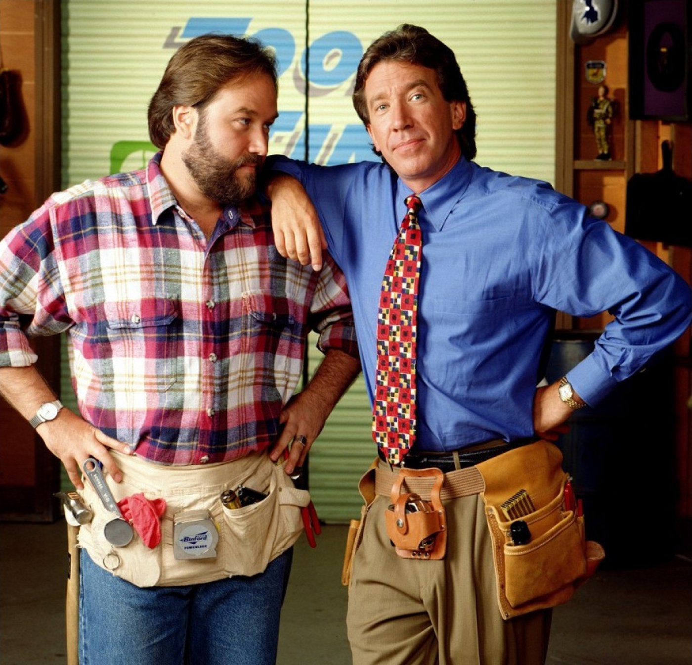 Amazing Tim Allen Home Improvement 1400 x 1344 · 308 kB · jpeg