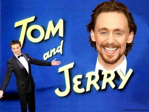 Tom&Jerry :)))))