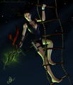 Tomb Raider: Legend- Hapon Dress