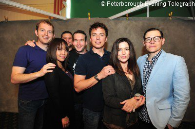 Torchwood Reunion <333