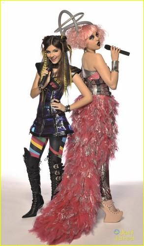 Tori and Jade