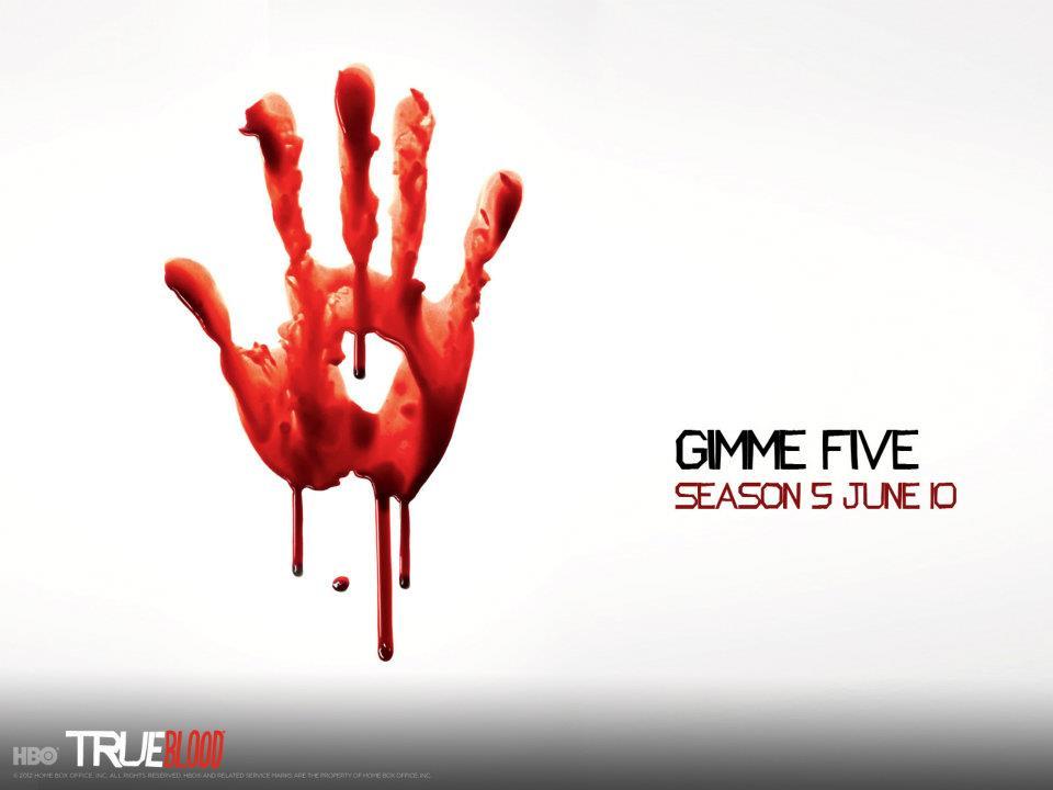 """True Blood Season 5: """"Gimme Five"""""""