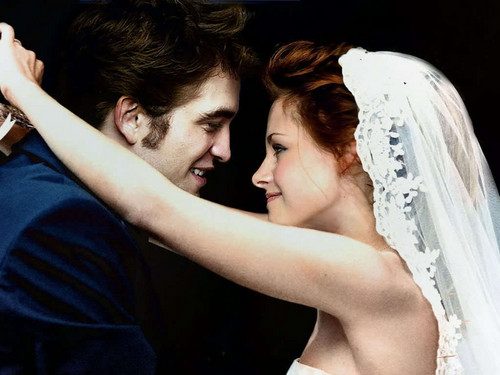 Twilight Saga - Assorted Fotos