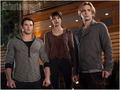 Twilight Saga - Assorted Photos - twilight-series photo