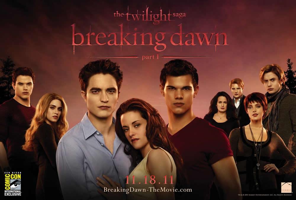 Twilight Saga - Assorted các bức ảnh