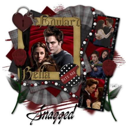 Twilight Saga - tagahanga Art
