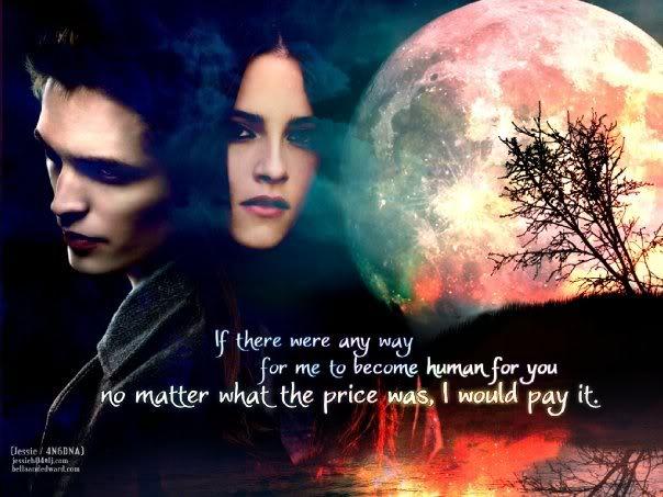 Twilight Saga - fan Art