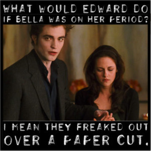 Twilight Saga Funny Pics - Twilighters Fan Art (30841887) - Fanpop ...