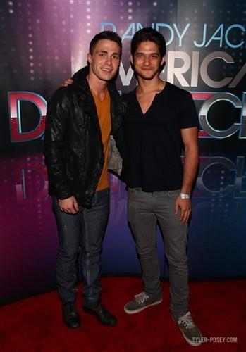Tyler & Colton