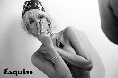 UK Esquire [July 2012]