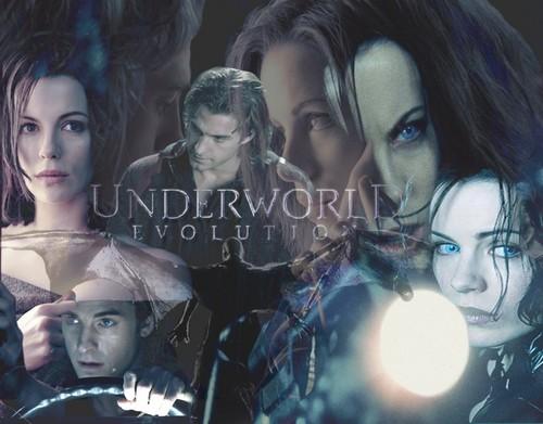 Ultimate underworld fondo de pantalla