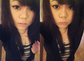 "Ulzzang newbie ""Haine Van"" - ulzzang photo"