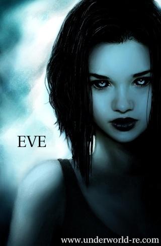 Eve অনুরাগীদের শিল্প