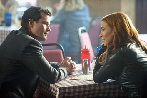 Unforgettable- 1x22- Man in the Woods- Promotional Pictures - unforgettable Photo