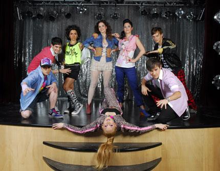 Виолетта cast