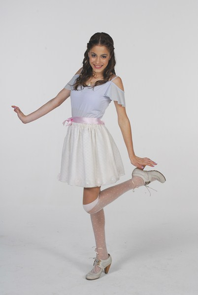 Violetta cast violetta photo 30849407 fanpop - Violetta disney channel ...