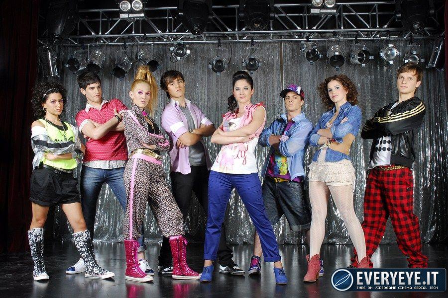Violetta Disney Channel Cast