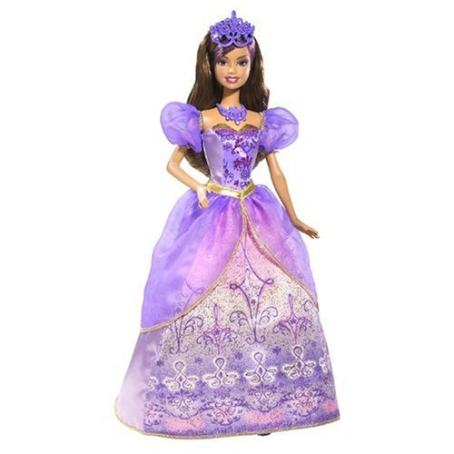 Viveca doll in her ball gown barbie and the three - Barbie les 3 mousquetaires ...