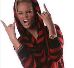 Warning!Rihanna is Illuminati!