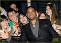 Will Smith: 'Men in Black 3' Madrid Premiere! - will-smith photo