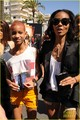 Willow Smith: Cannes with Mom Jada Pinkett! - willow-smith photo