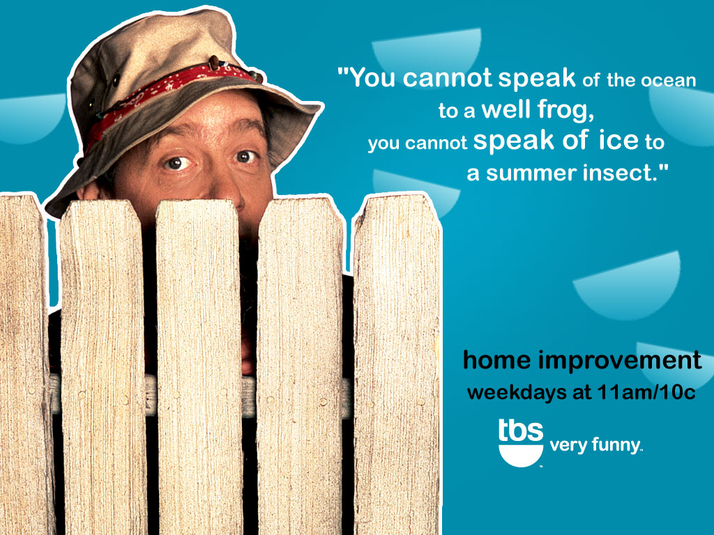 Home improvement tv show images wilson wallpaper photos for Home improvement pics