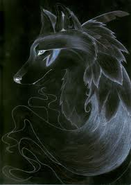 Wolf Spirit - wolves Photo