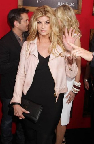 World premiere of Bad Teacher 2011