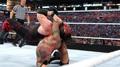 Wrestlemania 28 Results: Kane vs. Randy Orton