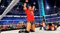 Wrestlemania 28 Results: Team John Laurinaitis vs. Team Teddy Long