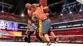 Wrestlemania 28 Results: The Rock vs. John Cena