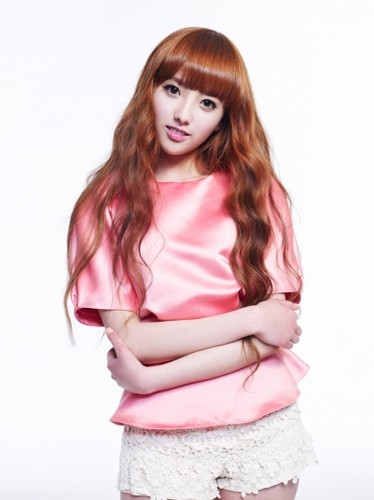 Yoonjo - Lead Vocalist (:♥