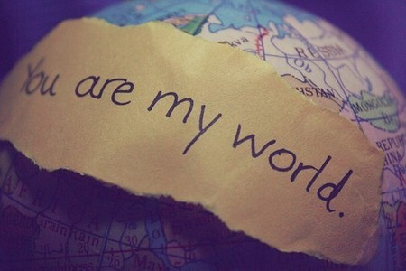 You Are My World - paul-newboyz231 Photo