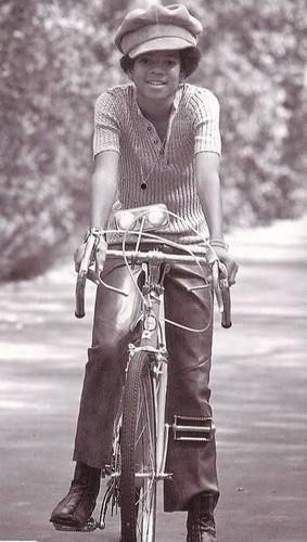 Young Michael Jackson <3