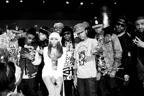 Tyga images Young Money wallpaper and background photos ...