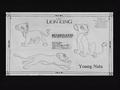 Young Nala art script