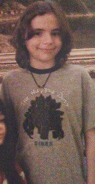 Young Prince Jackson