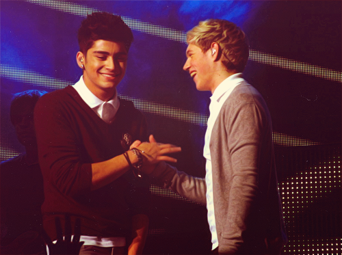 Zayn &amp; Niall &lt;3 - one-direction-bromances Fan Art