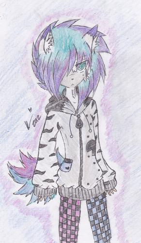 Zero The Wolf~