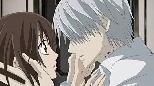 Zero and Yukki